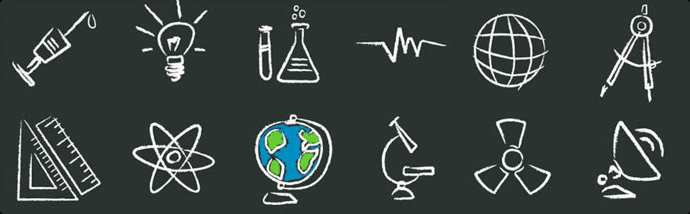 STEM Curriculm, Grades 4-12 | Science & Math Investigative